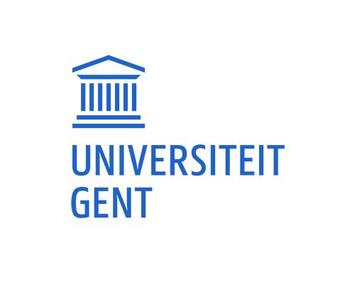 Logo Ghent University